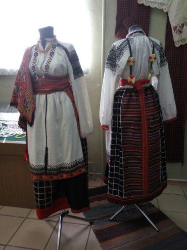 Нет живописней русского наряда…..