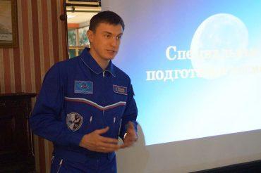 Тематический вечер, посвященный Дню Космонавтики