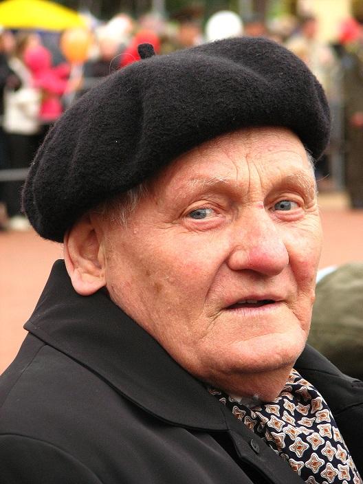 К юбилею Николая Сергеевича Любимова
