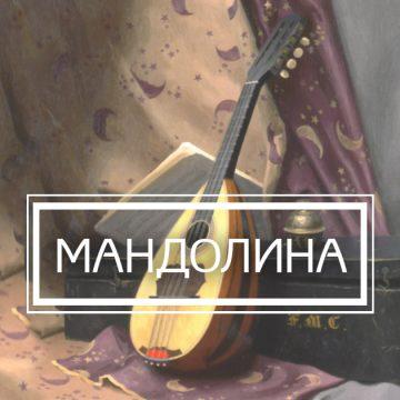 Видеорассказ «Мандолина»