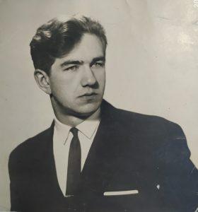 Владимир Георгиевич Купцов