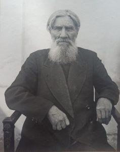 Герой Труда Василий Степанович Дерябин (прадед В.Г. Купцова)