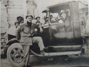 Мангышлак. Г.М. Купцов (1930 г.)